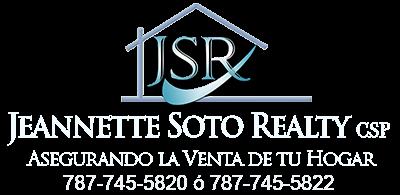 Propiedades en Venta y Alquiler - Jeannette Soto Realty